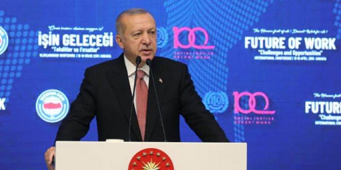 Türkiye ittifakı ha!