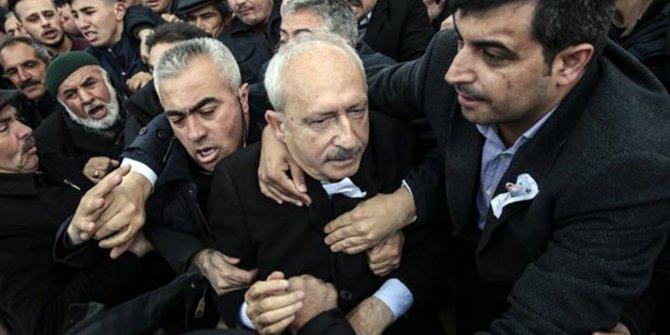 """Can Kaderoğlu: """"Kılıçdaroğlu dakikalarca darp edildi"""""""
