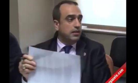 """AKP'li isim öldürülen PKK'lılar için """"çocuğum"""" demişti!"""