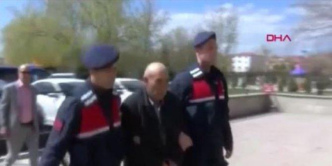 Kılıçdaroğlu'na yumruk atan Osman Sarıgün tutuklandı mı?
