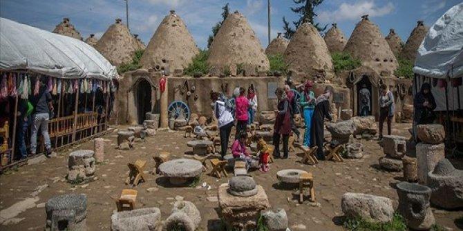 12 bin yıllık Göbeklitepe'ye turist akını