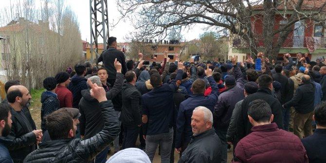 Kılıçdaroğlu'na saldırıda 'Yakın o evi' diye bağıran kadın gözaltında