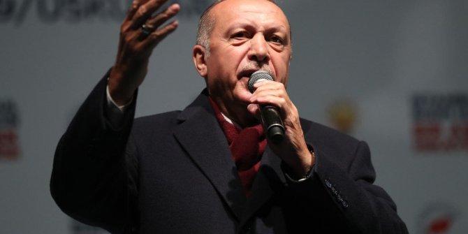 """""""Erdoğan toplumun yarısından koptu!"""""""