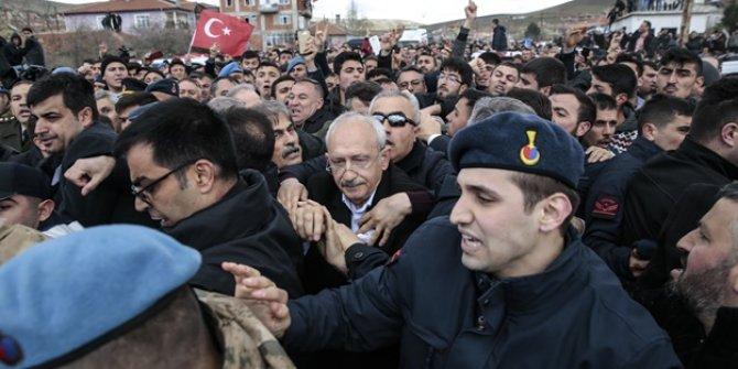 'Sopa dağıtıldı' iddialarına Valilik'ten açıklama
