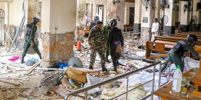 Sri Lanka'da terör saldırılarının bilançosu ağırlaşıyor