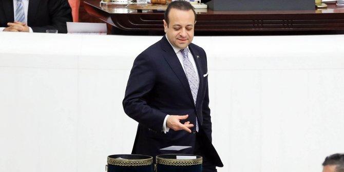 Egemen Bağış'a 'Siyasi Onur' ödülü verildi