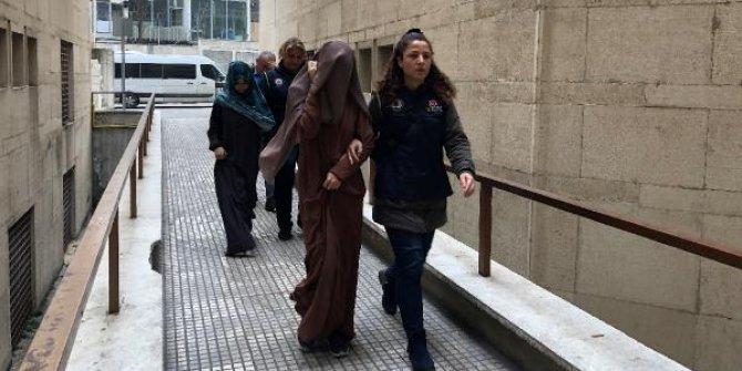 Interpol'ün aradığı IŞİD'liler serbest bırakıldı