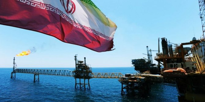 İran'dan ABD'nin muafiyet kararına tepki