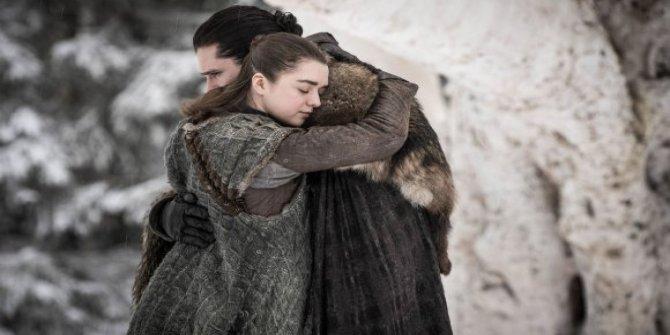 Game Of Thrones 8. sezon 3. bölümü ne zaman yayınlanacak?