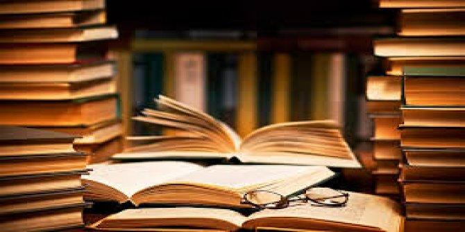 En çok kitap okuma oranında 18. sıradayız!