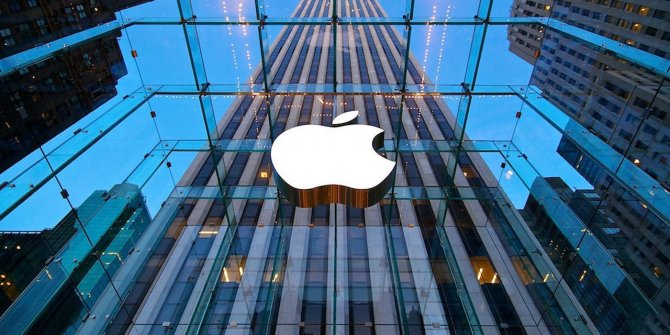 Apple'a milyon dolarlık dava