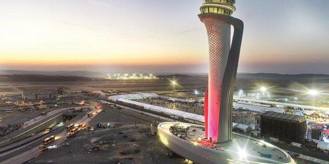 İstanbul Havalimanı'nda yeni skandal