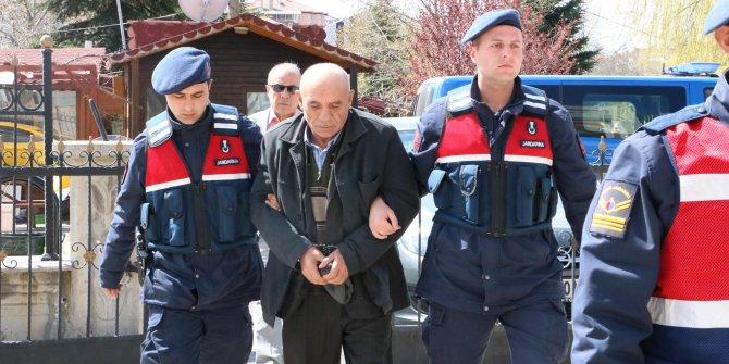 Osman Sarıgün savcılığa sevk edildi