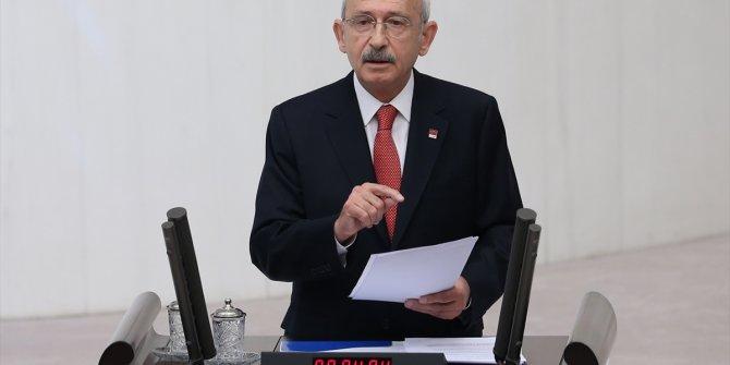Kılıçdaroğlu'na 'geçmiş olsun' demeyen tek parti MHP oldu