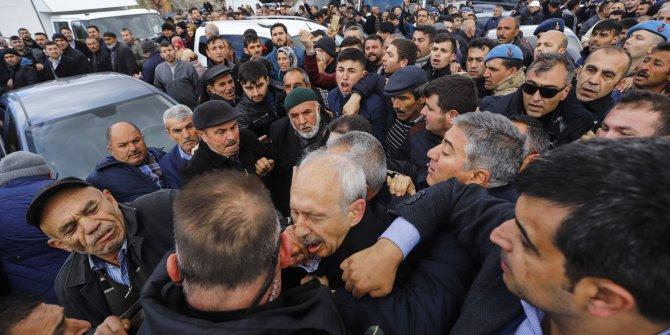 Sarıgün'ün serbest bırakılmasına İYİ Parti'den tepki