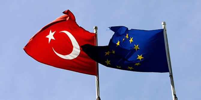 Alman siyasetçiden bir skandal Türkiye açıklaması daha!