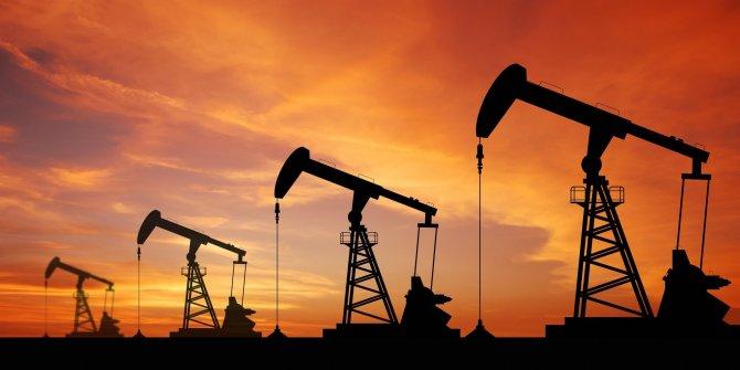 Brent petrol fiyatları düşüşe geçti