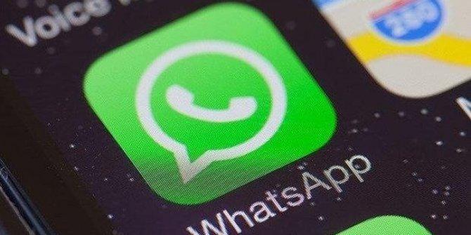 WhatsApp'tan çok konuşulacak yasak