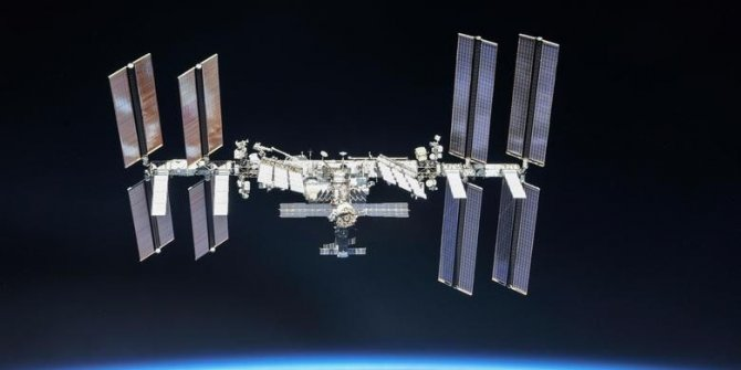 DARPA 'robot astronot' için düğmeye bastı