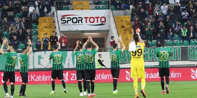 Ziraat Türkiye Kupası'nda ilk finalist belli oldu