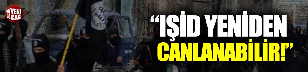 IŞİD, Fırat'ın doğusunda yeniden canlanabilir