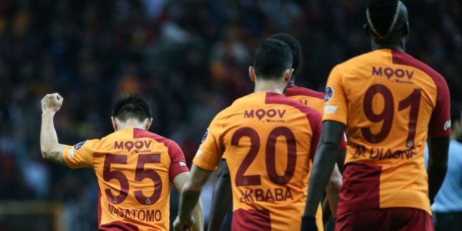 Galatasaray, yenilmezlikte Avrupa devleri ile yarışıyor