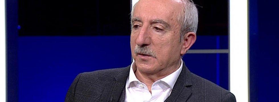 Feyza Altun'dan AKP'li Orhan Miroğlu'na sert tepki