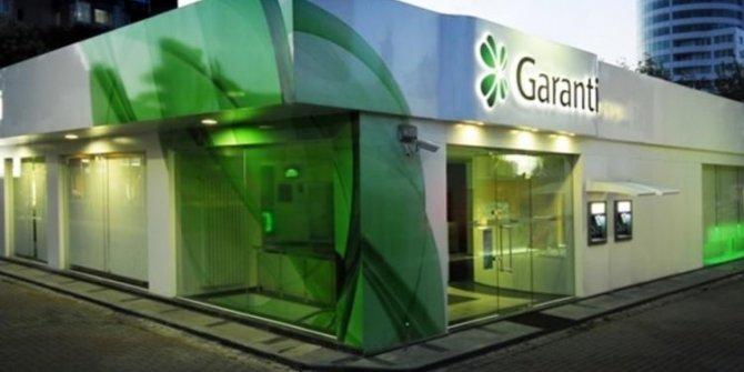 Garanti Bankası'nın ismi değişiyor