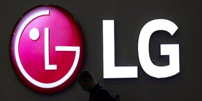 LG üretimi durduruyor!