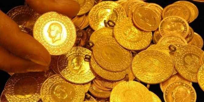 Altın fiyatlarında artış devam ediyor!