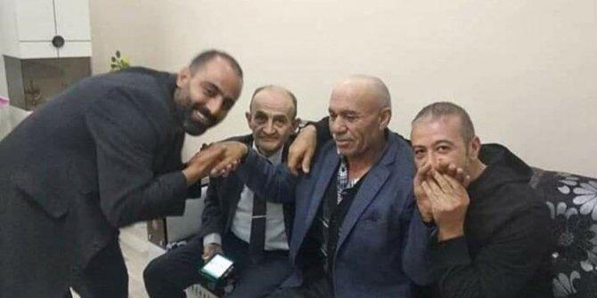 CHP'li Tanal'dan Sarıgün'ü ziyaret eden AKP'lilere tepki