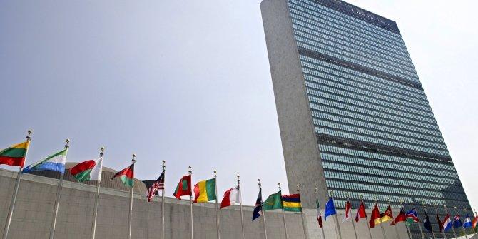 BM'den Filistin'e mali kriz uyarısı