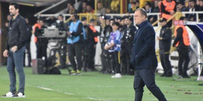 Yeni Malatyaspor - Galatasaray 2-5 (Maç özeti)
