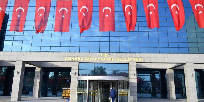 T.C. Ankara'da da geri geldi