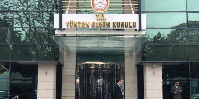 Mehmet Ali Çelebi YSK'nın ara kararına cevap verdi
