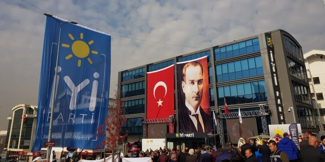 İYİ Parti'den 'Cezayir Soykırımı' önerisi