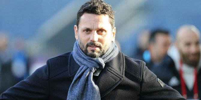 Yeni Malatyaspor Teknik Direktörü Bulut istifa etti