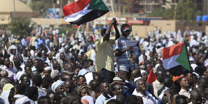 Sudan'da gösterilerin bilançosu: 53 ölü