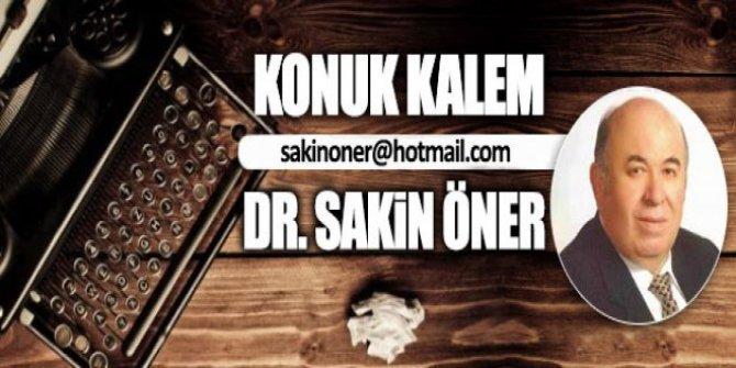 YENİ PARTİGİRİŞİMLERİNE FARKLI BAKIŞ/ Dr. Sakin ÖNER