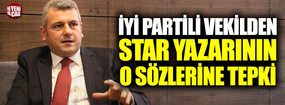 Lütfü Türkkan'dan Ersoy Dede'ye tepki