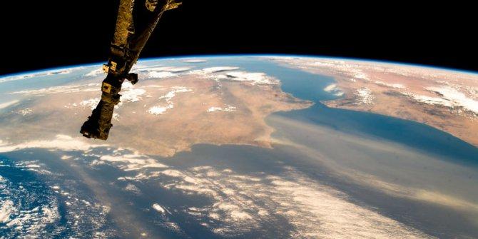 NASA, 'Kaos Tanrısı' için hazırlık yapıyor