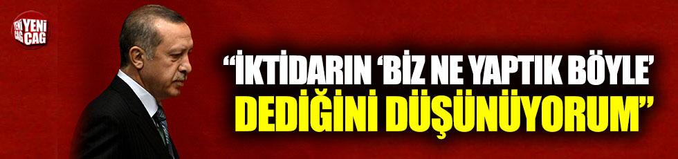 Fatih Portakal'dan YSK'nın İstanbul kararına tepki