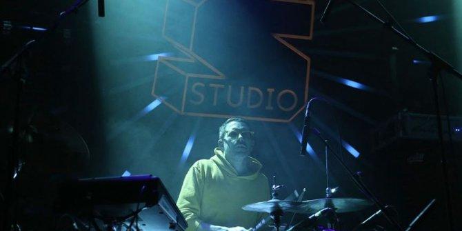 Mark Guiliana 'PSM Caz Festivali'nde sahne aldı
