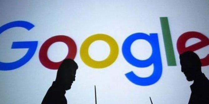 Google aramaları son haberleri dizinleyemiyor