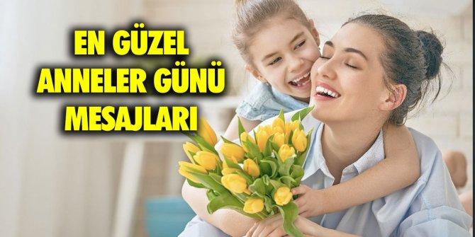 Anneler günü ne zaman kutlanacak? 2019 En güzel anneler günü mesajları…