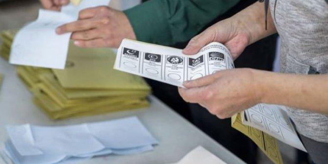 Seçim soruşturmasında yeni gelişme!