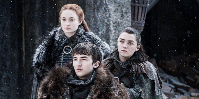Game Of Thrones 8. sezon 5. bölümü yayınlandı! Son bölümde neler oldu?