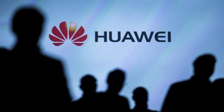 Çinli Huawei, kullanıcıların kişisel verilerini İrlanda'da saklayacak