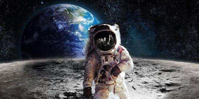 Ay'a gidecek ilk kadın astonot için tarih belirlendi