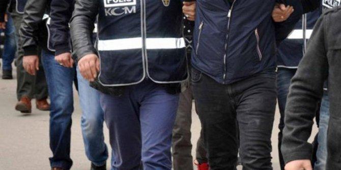 Viranşehir'de PKK operasyonu: 13 gözaltı